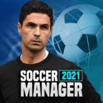 Soccer Manager 2021 – Football Management Game MOD Unlimited Money 1.1.0