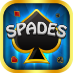 Spades Free – Multiplayer Online Card Game MOD Unlimited Money 1.7