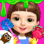 Sweet Baby Girl Cleanup 5 – Messy House Makeover MOD Unlimited Money 6.0.34