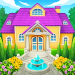 Sweet Home Story MOD Unlimited Money 1.3.3