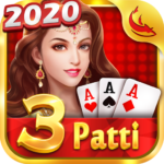 Teen Patti Comfun-Indian 3 Patti Card Game Online MOD Unlimited Money 5.9.20200904
