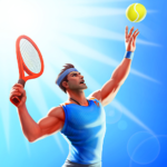 Tennis Clash The Best 1v1 Free Online Sports Game MOD Unlimited Money 2.5.0