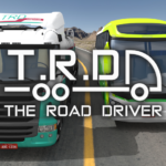 The Road Driver – Truck and Bus Simulator MOD Unlimited Money 1.3.1