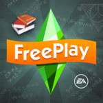 The Sims FreePlay MOD Unlimited Money 5.55.6
