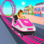 Thrill Rush Theme Park MOD Unlimited Money 4.4.42