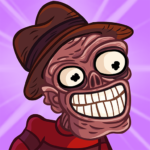 Troll Face Quest Horror 2 Halloween Special MOD Unlimited Money 2.1.10