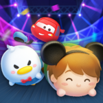 Tsum Tsum Stadium MOD Unlimited Money Varies with device