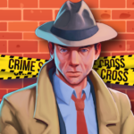 Uncrime Crime investigation Detective game MOD Unlimited Money 1.5.1