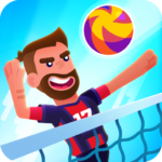 Volleyball Challenge – volleyball game MOD Unlimited Money 1.0.21