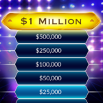 Who Wants to Be a Millionaire Trivia Quiz Game MOD Unlimited Money 34.0.1