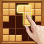 Wood Block Puzzle – Free Classic Block Puzzle Game MOD Unlimited Money 1.9.7