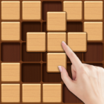Wood Block Sudoku Game -Classic Free Brain Puzzle MOD Unlimited Money 0.5.2