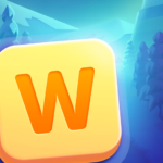 Word Lanes – Relaxing Puzzles MOD Unlimited Money 1.0.0