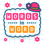 Words in Word MOD Unlimited Money 7.3.3