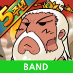 with BAND MOD Unlimited Money 3.4.1