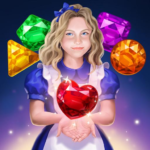 Alice in Puzzleland MOD Unlimited Money 2.3.2