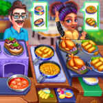 Cooking Express Star Restaurant Cooking Games MOD Unlimited Money 2.3.1