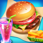 Cooking Yummy-Restaurant Game MOD Unlimited Money 3.0.3.5026