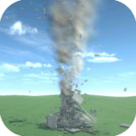 Destruction physics building demolition sandbox MOD Unlimited Money 0.19