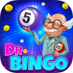 Dr. Bingo – VideoBingo Slots MOD Unlimited Money 2.3.5