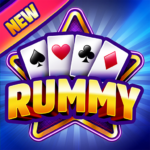Gin Rummy Stars – Online Card Game with Friends MOD Unlimited Money 1.6.208