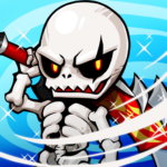 IDLE Death Knight MOD Unlimited Money Varies with device