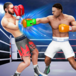 Kickboxing Fighting Games Punch Boxing Champions MOD Unlimited Money 1.5.9