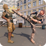 Kung Fu Commando 2020 New Fighting Games 2020 MOD Unlimited Money 4.5