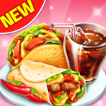 My Cooking – Restaurant Food Cooking Games MOD Unlimited Money 7.6.5017