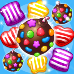 My Jelly Bear Story New candy puzzle MOD Unlimited Money 1.3.4