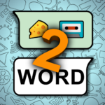 Pics 2 Words – A Free Infinity Search Puzzle Game MOD Unlimited Money 2.2.9