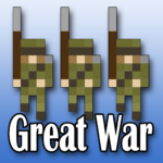 Pixel Soldiers The Great War MOD Unlimited Money 2.29