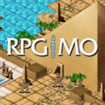 RPG MO – Sandbox MMORPG MOD Unlimited Money 1.9.1
