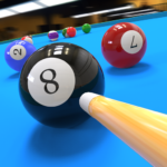 Real Pool 3D – 2019 Hot 8 Ball And Snooker Game MOD Unlimited Money 2.8.2