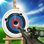 Shooter Game 3D MOD Unlimited Money 2.2