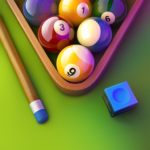 Shooting Ball MOD Unlimited Money 1.0.35