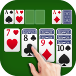 Solitaire – Free Classic Solitaire Card Games MOD Unlimited Money 1.9.10