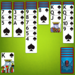 Spider Solitaire Classic MOD Unlimited Money 2.5.2