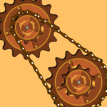 Steampunk Idle Spinner Coin Factory Machines MOD Unlimited Money 1.9.1