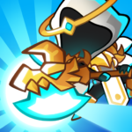 Summoners Greed Endless Idle TD Heroes MOD Unlimited Money 1.20.1