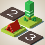 Tents and Trees Puzzles MOD Unlimited Money 1.6.9