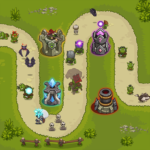 Tower Defense King MOD Unlimited Money 1.4.6