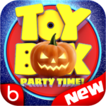 Toy Box Story Party Time – Free Puzzle Drop Game MOD Unlimited Money 482