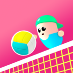 Volley Beans MOD Unlimited Money 30