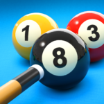 8 Ball Pool MOD Unlimited Money 5.1.0