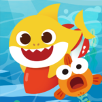 Baby Shark FLY MOD Unlimited Money 2.1