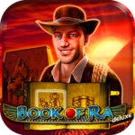 Book of Ra Deluxe Slot MOD Unlimited Money 5.27.0