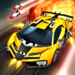Chaos Road Combat Racing MOD Unlimited Money 1.6.4