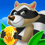 Coin Boom build your island become coin master MOD Unlimited Money 1.37.10