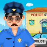 Crazy Policeman – Virtual Cops Police Station MOD Unlimited Money 8.0